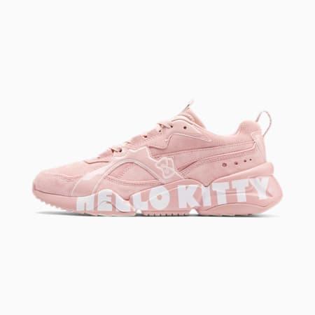 PUMA x HELLO KITTY Nova 2 Women's Sneakers, Silver Pink-Puma White, small