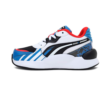 SEGA RS 9.8 SONIC PS, Palace Blue-Puma White, small-IND