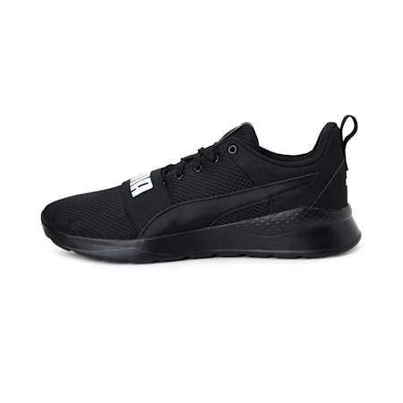 Anzarun Lite Bold Shoes, Puma Black-Puma White, small-IND