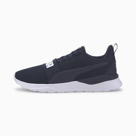 Anzarun Lite Bold Shoes, Peacoat-Puma White, small-IND