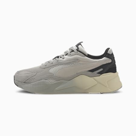 RS-X Move Trainers, Limestone-Gray Violet, small