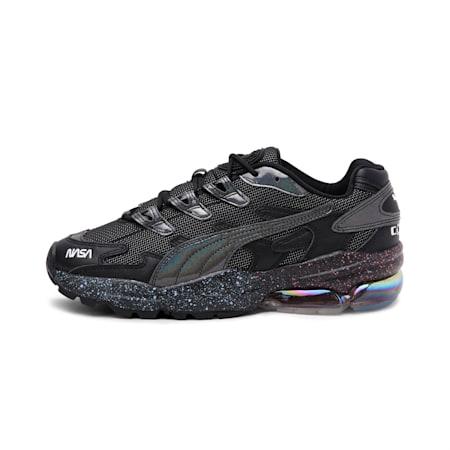 CELL Alien Space Explorer Shoes, Puma Black-Puma Black, small-IND
