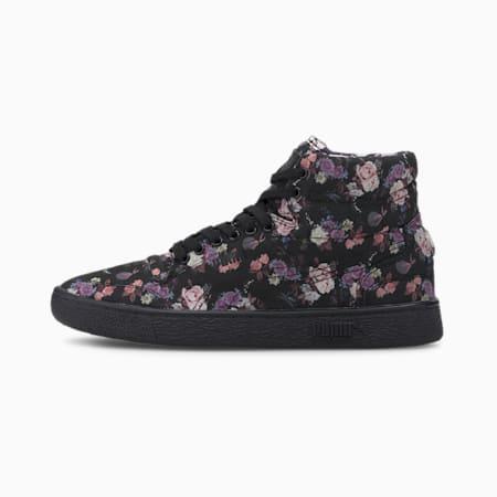 PUMA x TABITHA SIMMONS Ralph Sampson Damen Sneaker, Puma Black, small