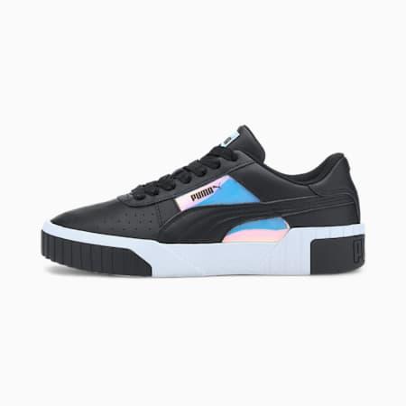 Cali Glow Women's Sneakers, Puma Black, small-SEA