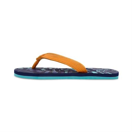 Epic toss PS X2 IDP Sandals, Peacoat-BlueTu-Limog-GoldOra, small-IND