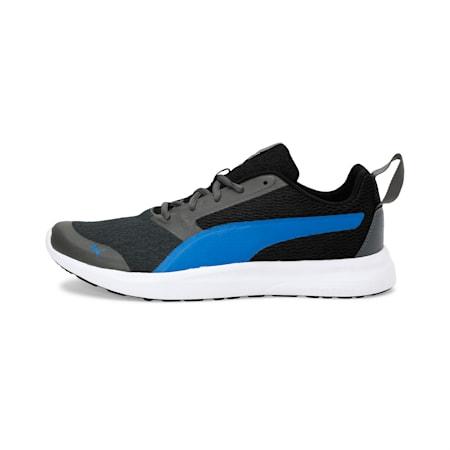Max IDP Men's Running Shoes, Dark Shadow-Puma Royal, small-IND