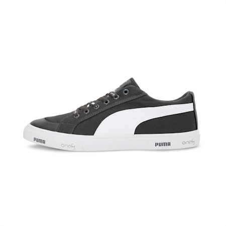PUMA x one8 V2 IDP Men's Sneakers, Iron Gate-Puma White, small-IND