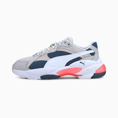 LQDCELL Epsilon PT Sneaker, Gray Violet-Dark Denim, small
