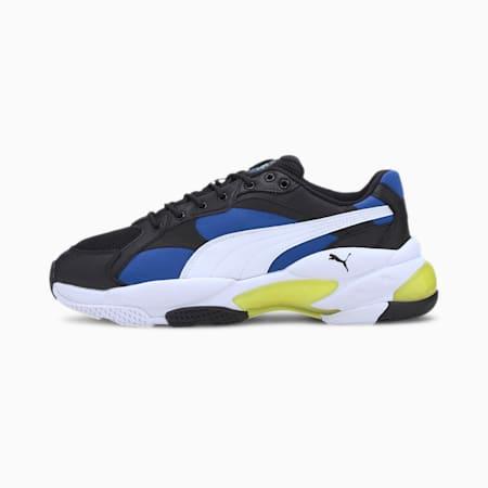 LQDCELL Epsilon PT Men's Sneakers, Puma Black-Dazzling Blue, small