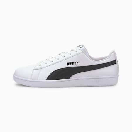 Baseline Sneakers, Puma White-Puma Black, small-IND