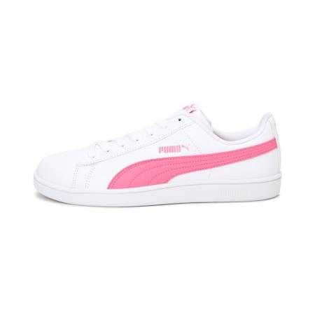 Baseline Sneakers, Puma White-Bubblegum, small-IND