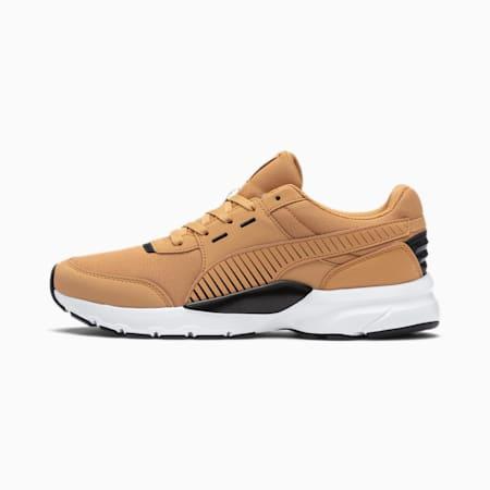 Future Runner SL Sneaker, Taffy-Puma Black-Puma White, small