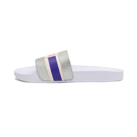 Leadcat FTR '90s Pop Women's Sandals, PW-RoseW-Purple Corallites, small-SEA