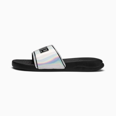 Popcat 20 Iri Women's Sandals, Puma Black-Puma Black, small