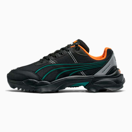 PUMA x HELLY HANSEN Nitefox Sneakers, Puma Black, small