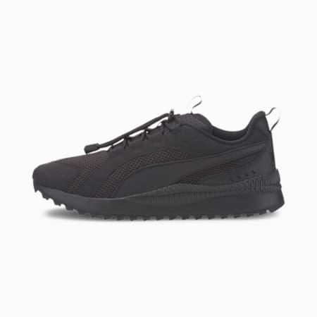 Pacer Next Trail Sneakers, Puma Black-Puma Black-Puma W, small