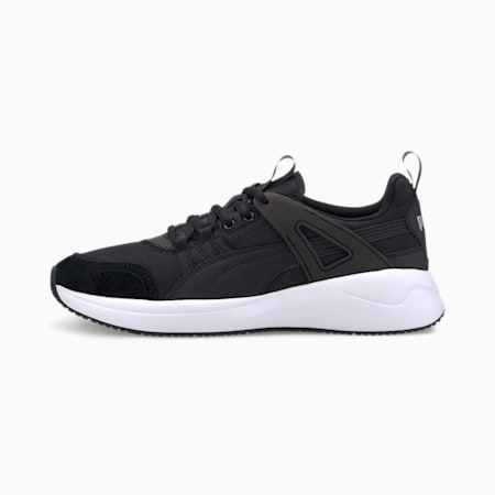 Nuage Run Cage Women's Trainers, Puma Black-Puma Black-Puma S, small