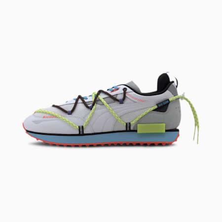 PUMA x CENTRAL SAINT MARTINS Future Rider Men's Sneakers, Puma White, small