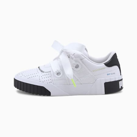 PUMA x CENTRAL SAINT MARTINS Cali Women's Trainers, Puma White, small