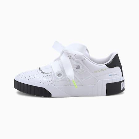 PUMA x CENTRAL SAINT MARTINS Cali Women's Sneakers, Puma White, small
