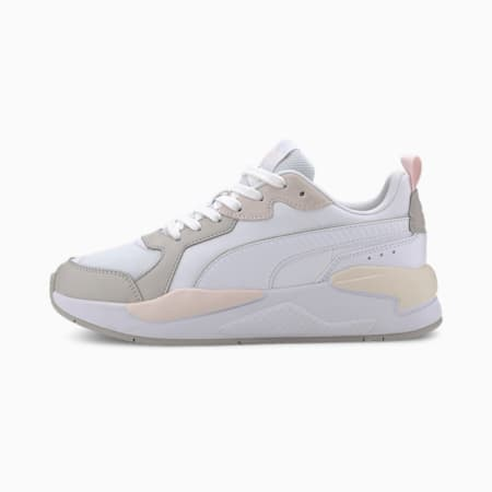 X-Ray Game Trainers, White-Gray V-Rosewater-W Wht, small
