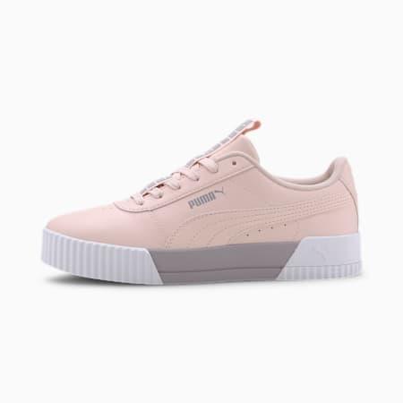 Zapatos deportivos Carina Bold para mujer, Rosewater-Rosewater, pequeño