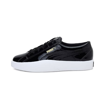 Love Patent Women's Shoes, Puma Black, small-IND