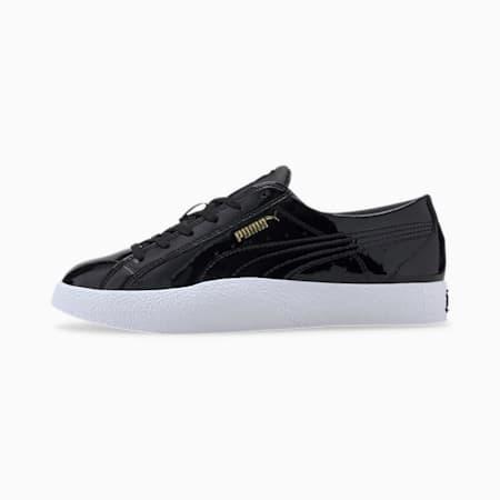 Love Patent Women's Sneakers, Puma Black, small