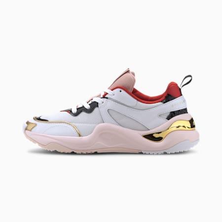 PUMA x CHARLOTTE OLYMPIA Rise Women's Sneakers, Puma White, small