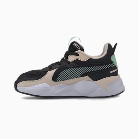 ZapatosRS-X Joy para niños pequeños, Puma Black-Rosewater, pequeño