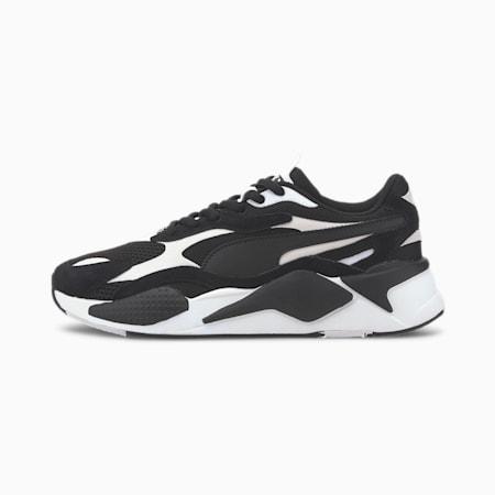 RS-X³ Super Men's Sneakers, Puma Black-Puma White, small
