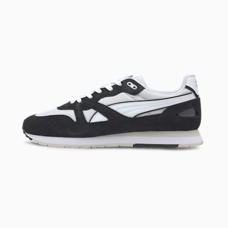 Mirage OG Trainers, Puma White-Puma Black, small