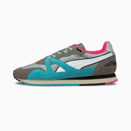 Mirage OG Trainers, Quarry-Blue Atoll, small