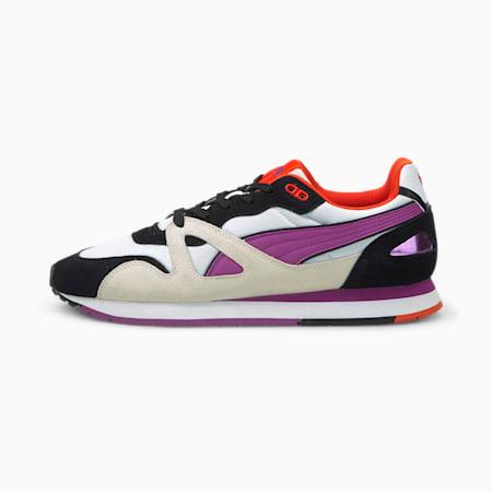Mirage OG CMEVA Shoes, Puma White-Byzantium, small-IND