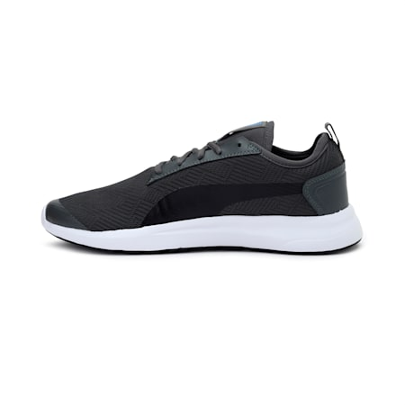 Blast IDP Running Shoes, Dark Shadow-Black-Puma Royal, small-IND