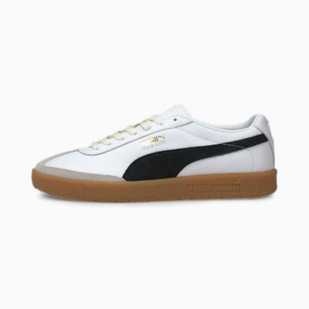 Oslo-City OG Trainers, Puma White-Puma Black-Gum, small