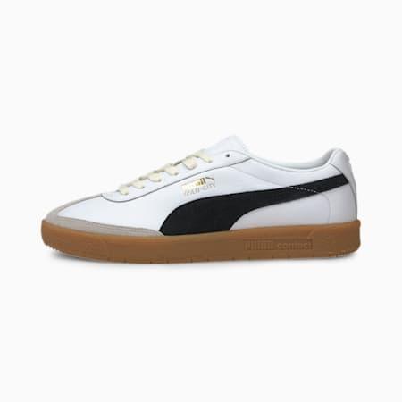 Scarpe da ginnastica Oslo-City OG, Puma White-Puma Black-Gum, small