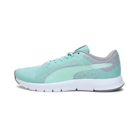 Trackracer 2.0 Wn's IDP, Mist Green-Silver, small-IND