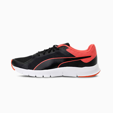 Trackracer 2.0 Wn's IDP, Puma Black-Hot Coral, small-IND