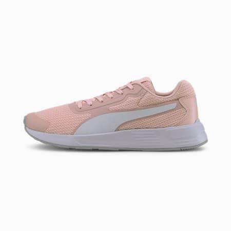 Taper Sneaker, Peachskin-White-Gray Violet, small