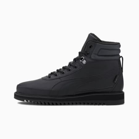Desierto v2 PureTEX Sneaker, Black-Black-Dark Shadow, small