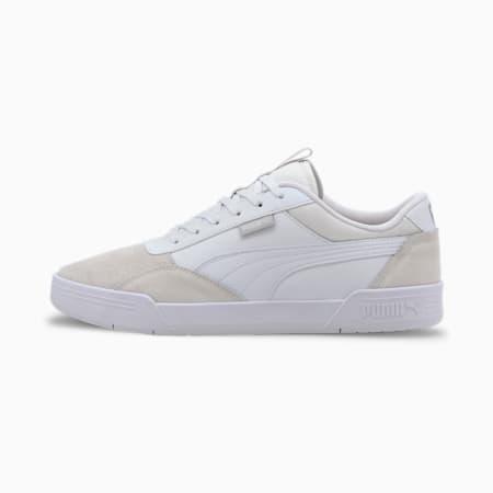 Buty sportowe C-Skate, Puma White-Puma White, small