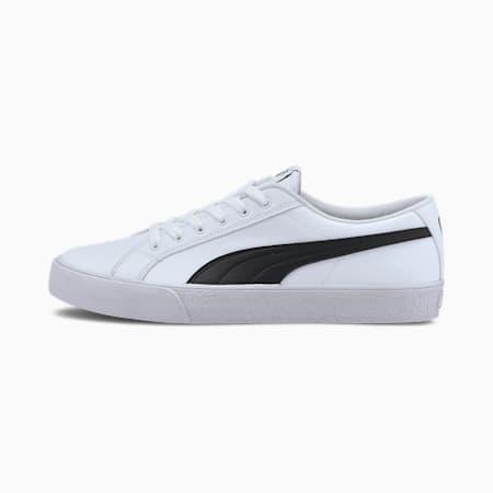 Bari Z Men's Sneakers, Puma White-Puma Black, small