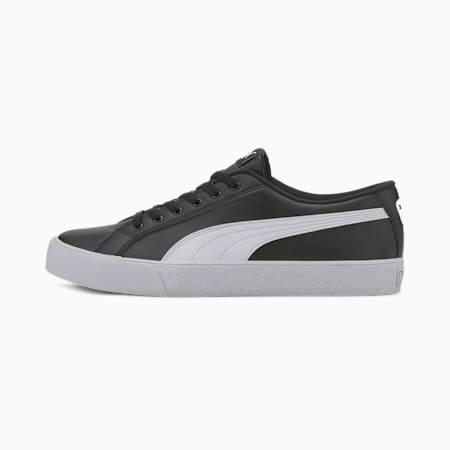 Bari Z Trainers, Puma Black-Puma White, small