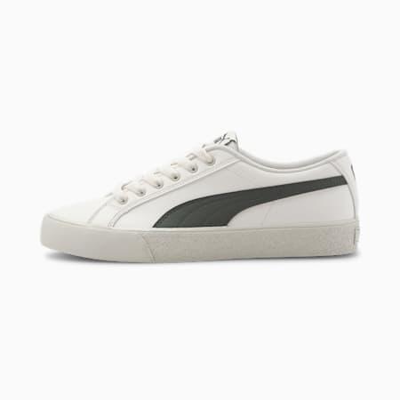 Bari Z SoftFoam+ Unisex Sneakers, Whisper White-Thyme, small-IND