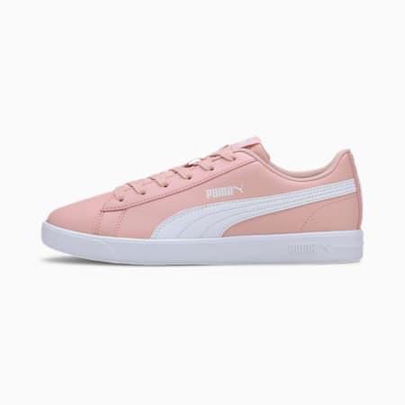 PUMA UP Women's Shoes, Peachskin-Puma White, small-IND