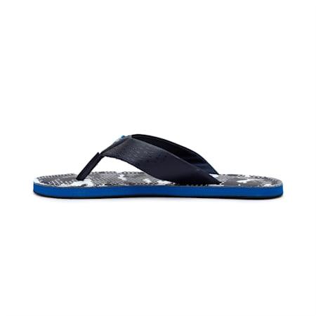 Keru 2.0 IDP Sandals, Peacoat-Puma Royal-White, small-IND