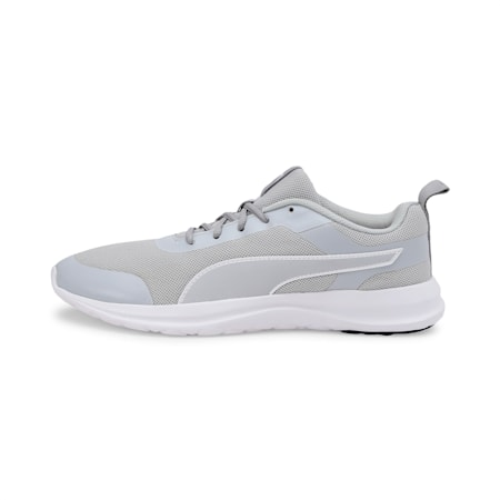 Swift IDP, Gray Violet-Puma White, small-IND