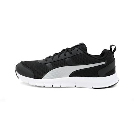 Dash IDP Men's Running Shoe, Puma Black-Silver, small-IND