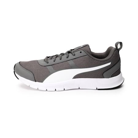 Dash IDP Men's Running Shoe, Dark Shadow-Puma White, small-IND